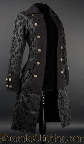 Dracula Clothing s.r.o.