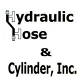 Hydraulic Hose & Cylinder