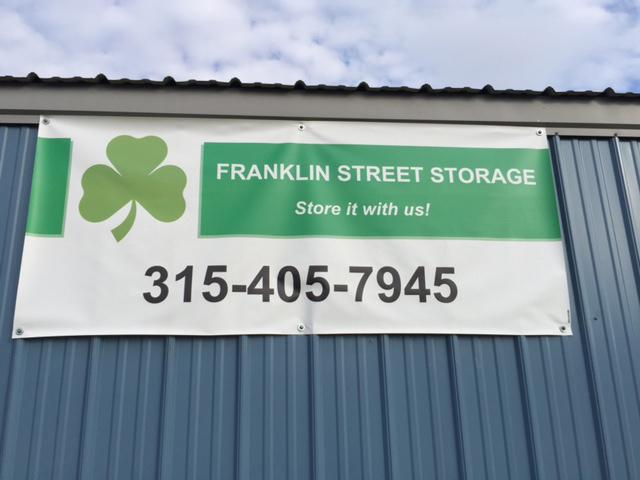 Franklin Street Storage