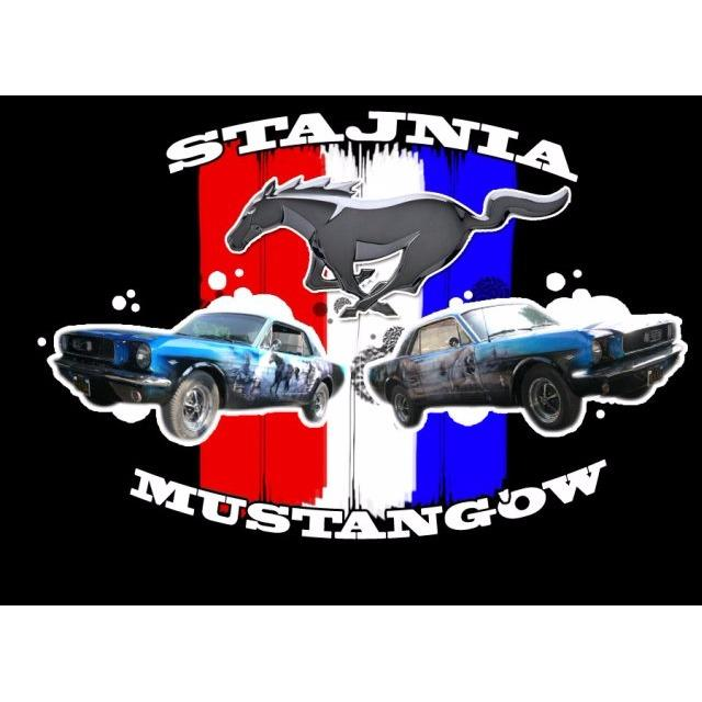 Stajnia Mustangów