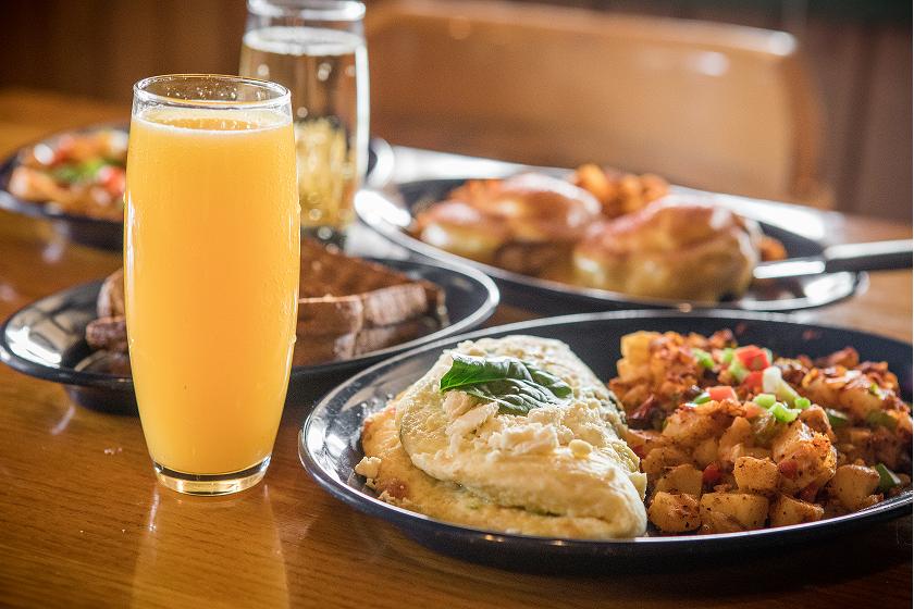 Breakfast Restaurants Poway Ca