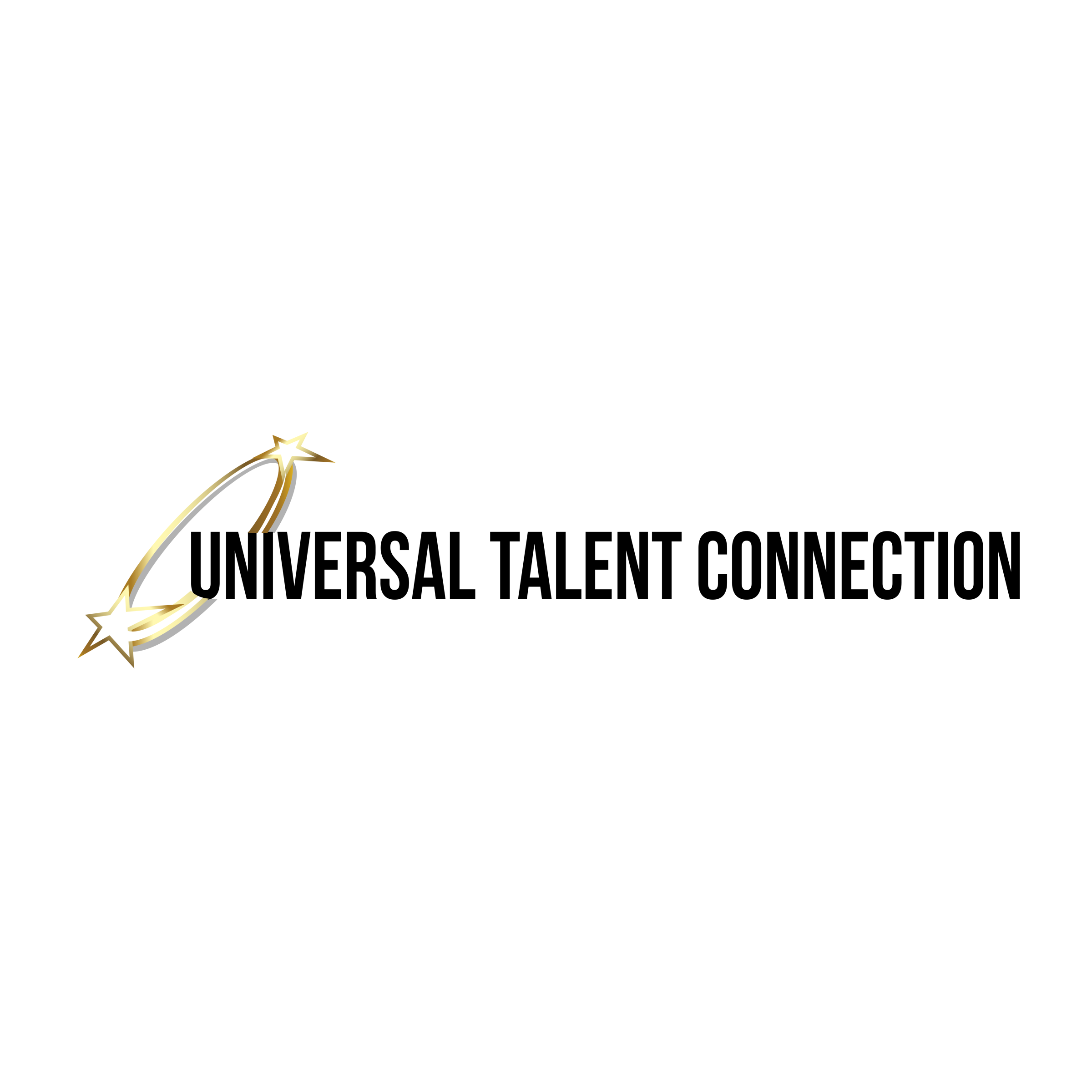 Universal Talent Connection logo
