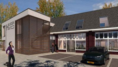 Huidtherapeutisch Centrum Breda