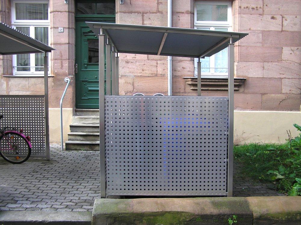 Rolf Mauermann - Zaunbau