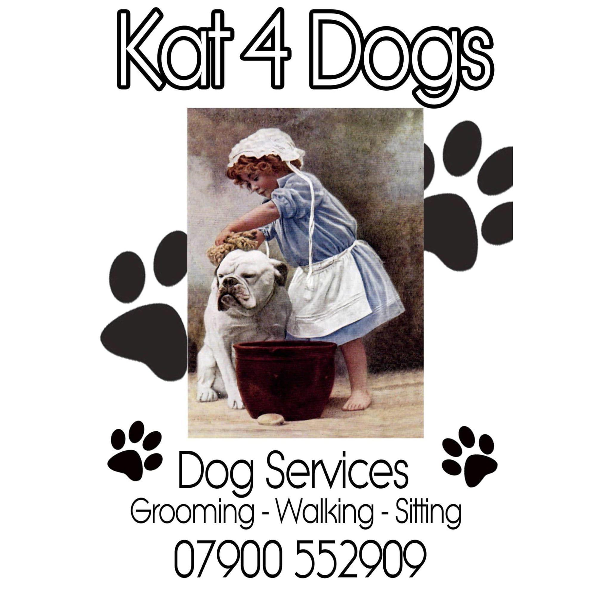 Kat4dogs - Woodbridge, Essex IP12 3QJ - 07900 552909 | ShowMeLocal.com