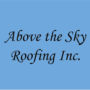 Above the Sky Roofing Inc.