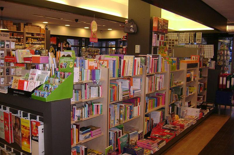 Brummelhuis Boekhandel