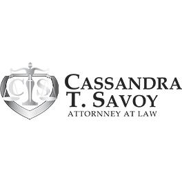 General Practice Attorney in NJ Bloomfield 07003 Cassandra T. Savoy, PC 2 Broad Street, Suite 607  (973)748-0097