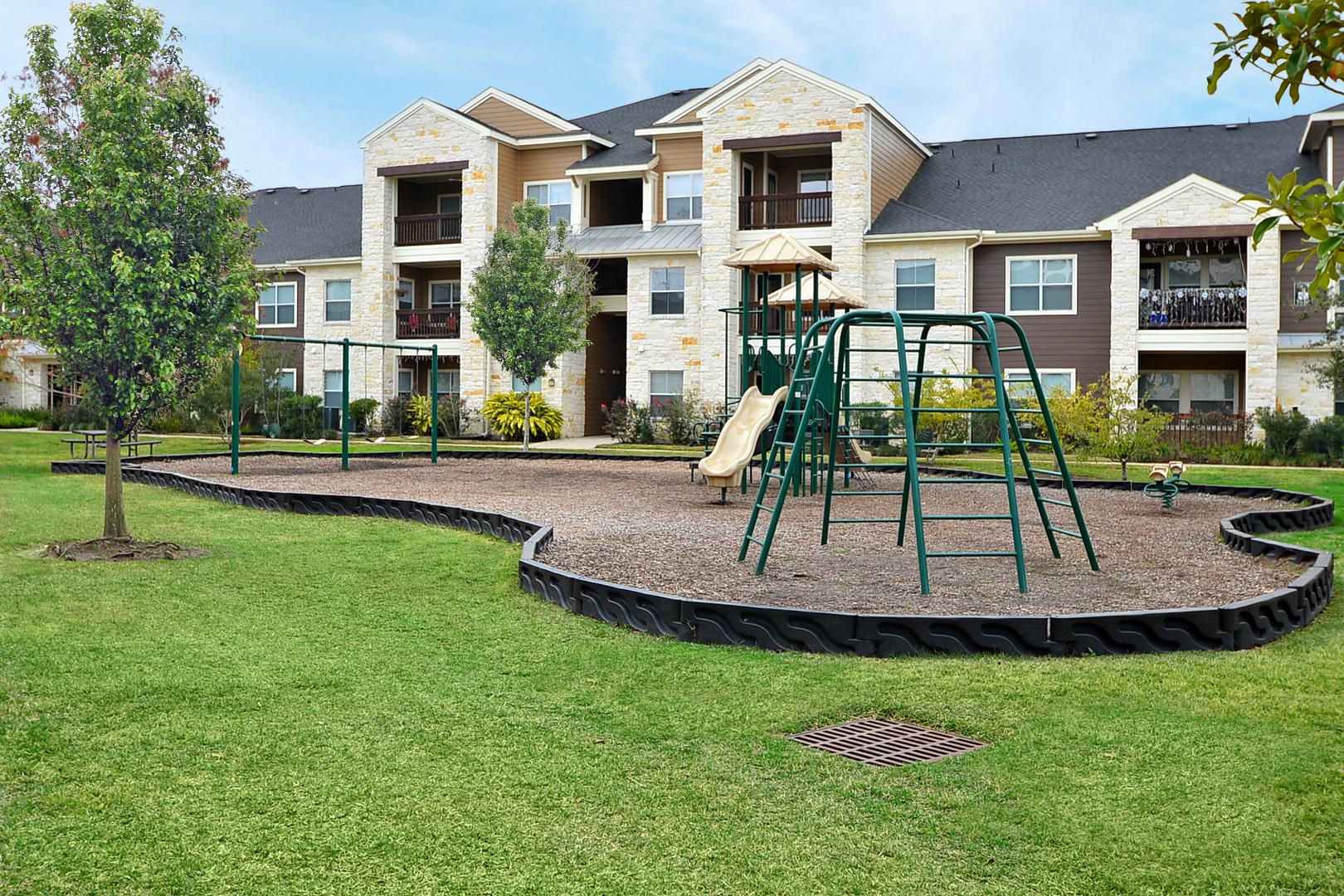 Oak Park Trails Apartments In Katy Tx In Katy Tx 77450