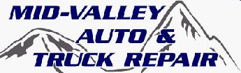 Mid Valley Auto & Truck Repair