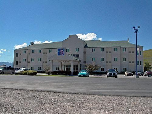 Motel 6 Missoula image 2