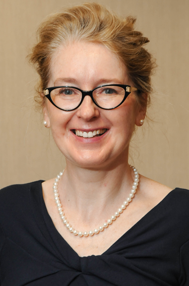 Anna Jamrozik MD