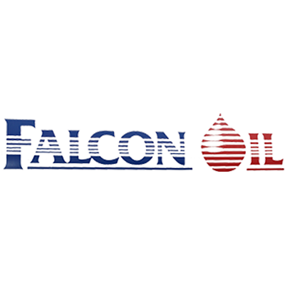 Falcon Oil - Blakely, PA - Gas Stations