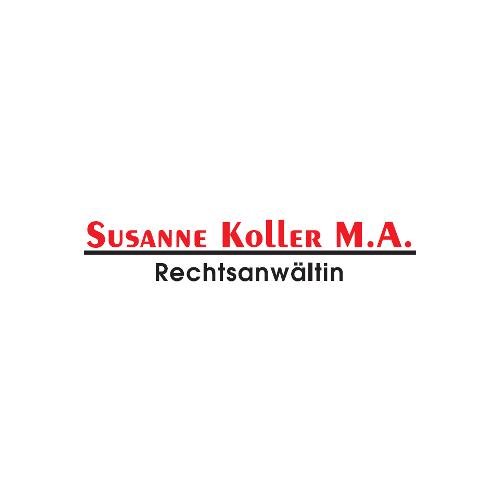 Rechtsanwältin Susanne Koller M.A.