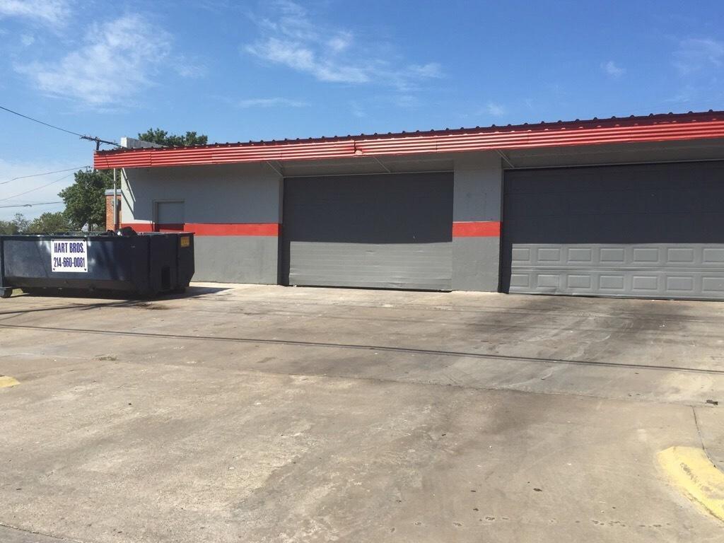 Bmc Building Materials Dallas