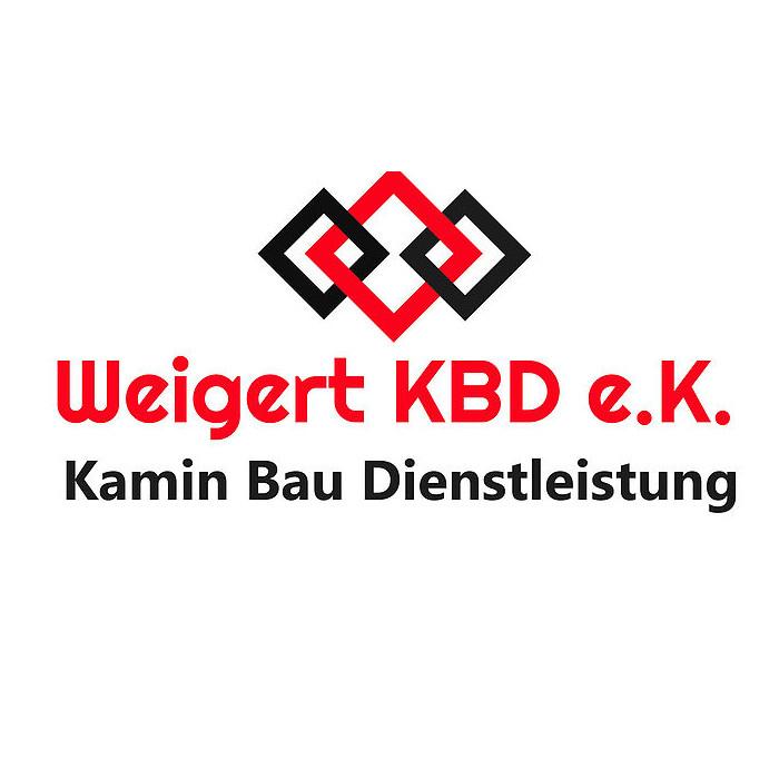 Bild zu Weigert KBD e.K. - Kamin Bau Dienstleistungen in Pfatter