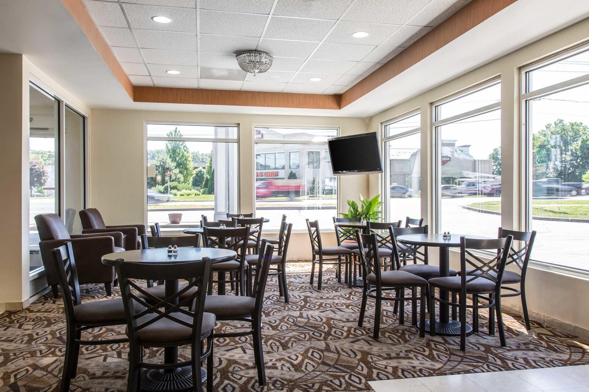 Restaurants Danbury Ct Open Monday