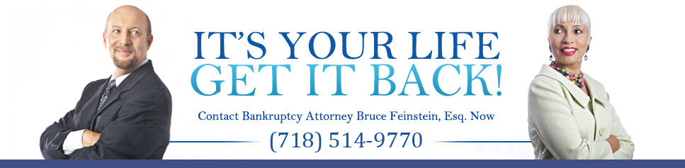 Feinstein Bankruptcy Law image 0