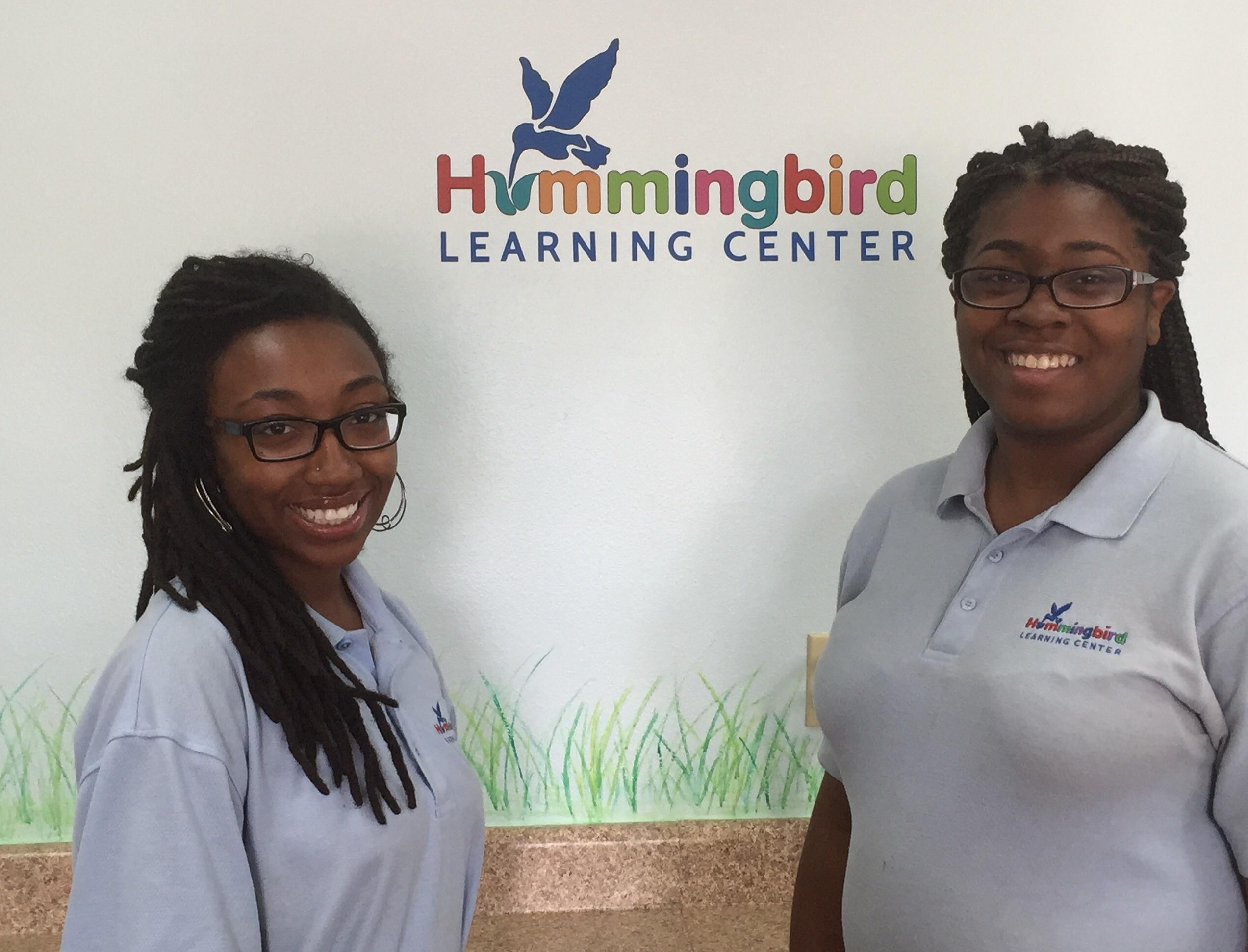 Hummingbird Learning Center