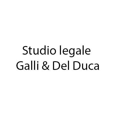 Studio Legale Galli & del Duca