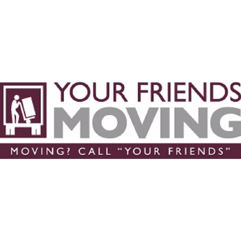 Your Friends Moving