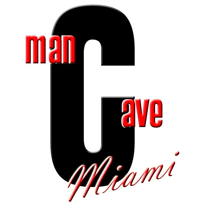 Man Cave Miami
