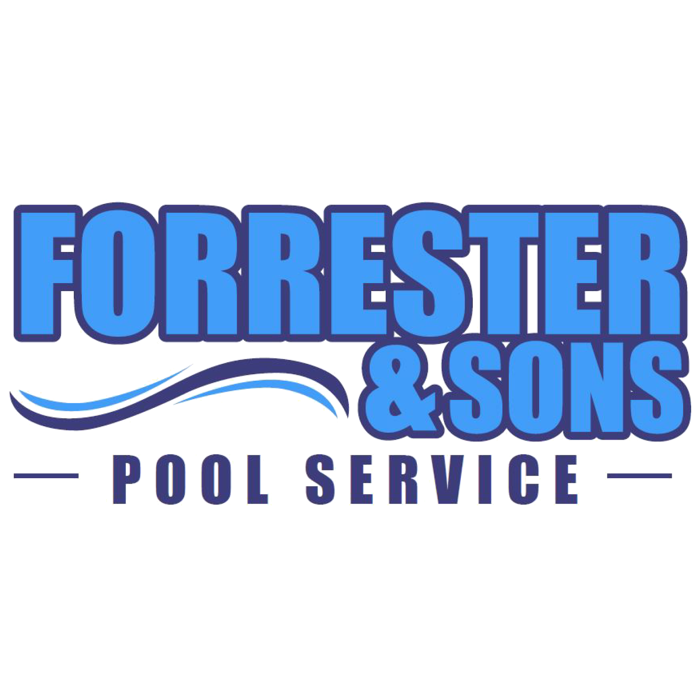 Forrester & Sons Pool Service Inc