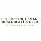 Ely, Bettini, Ulman, Rosenblatt, & Ozer, Attorneys at Law