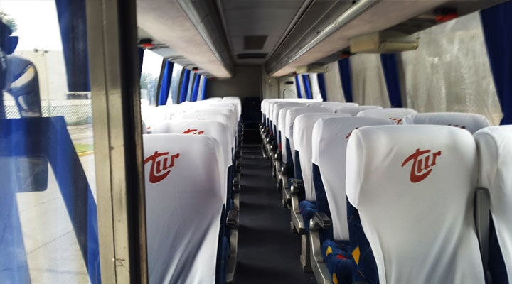 Transportes Turisticos Excelencia Plus