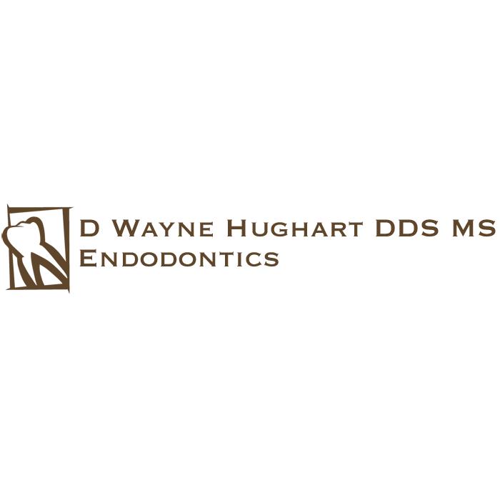 D. Wayne Hughart, DDS, MS