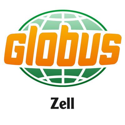 Logo von Globus Zell