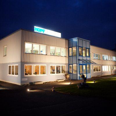 Bild zu Karl Hopf GmbH Technik mit System in Bayreuth