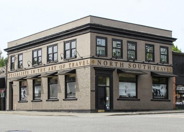 North South Travel & Tours Ltd Vancouver (604)736-7447