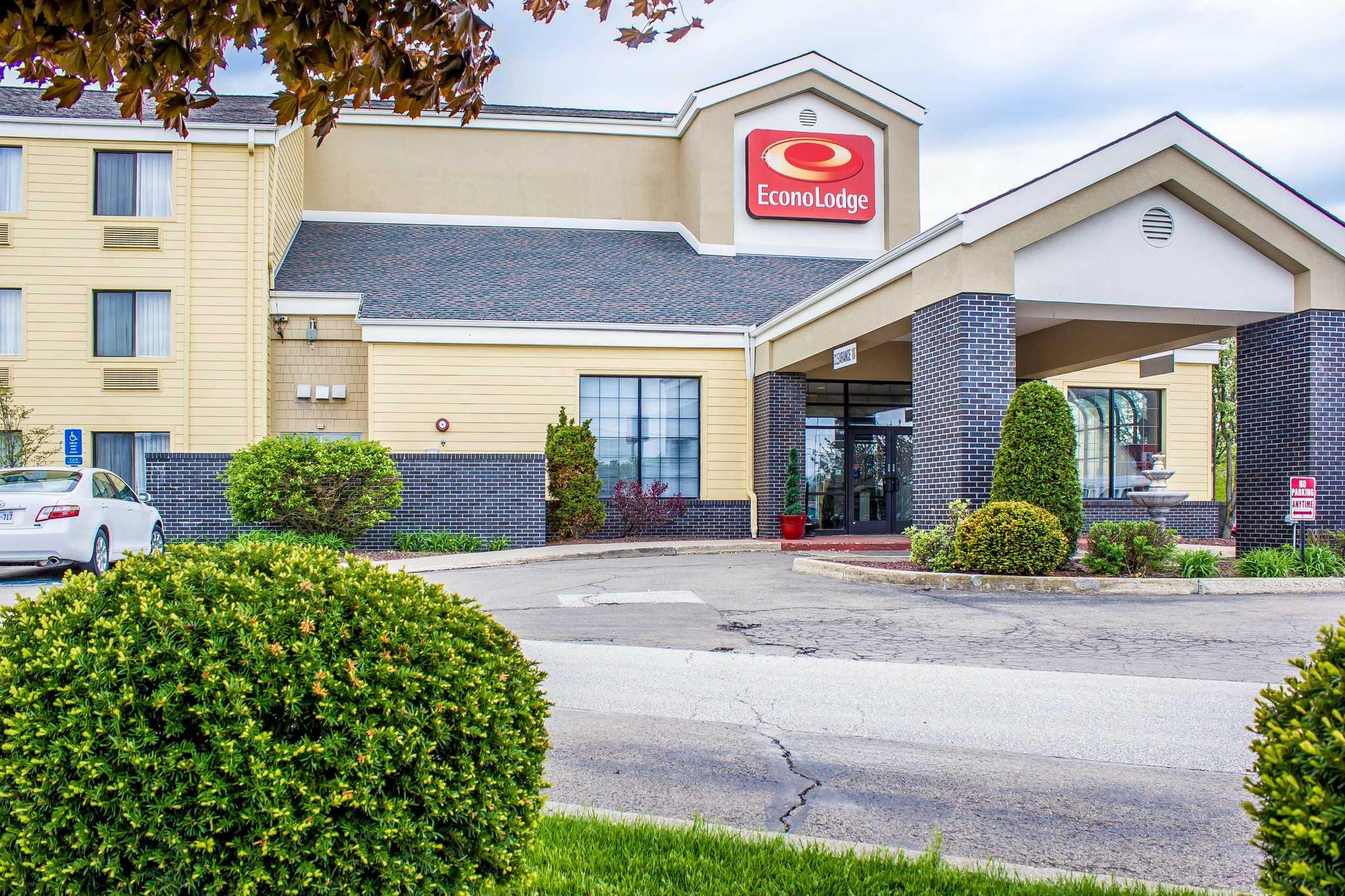 Hotels Near Peach Street Erie Pa