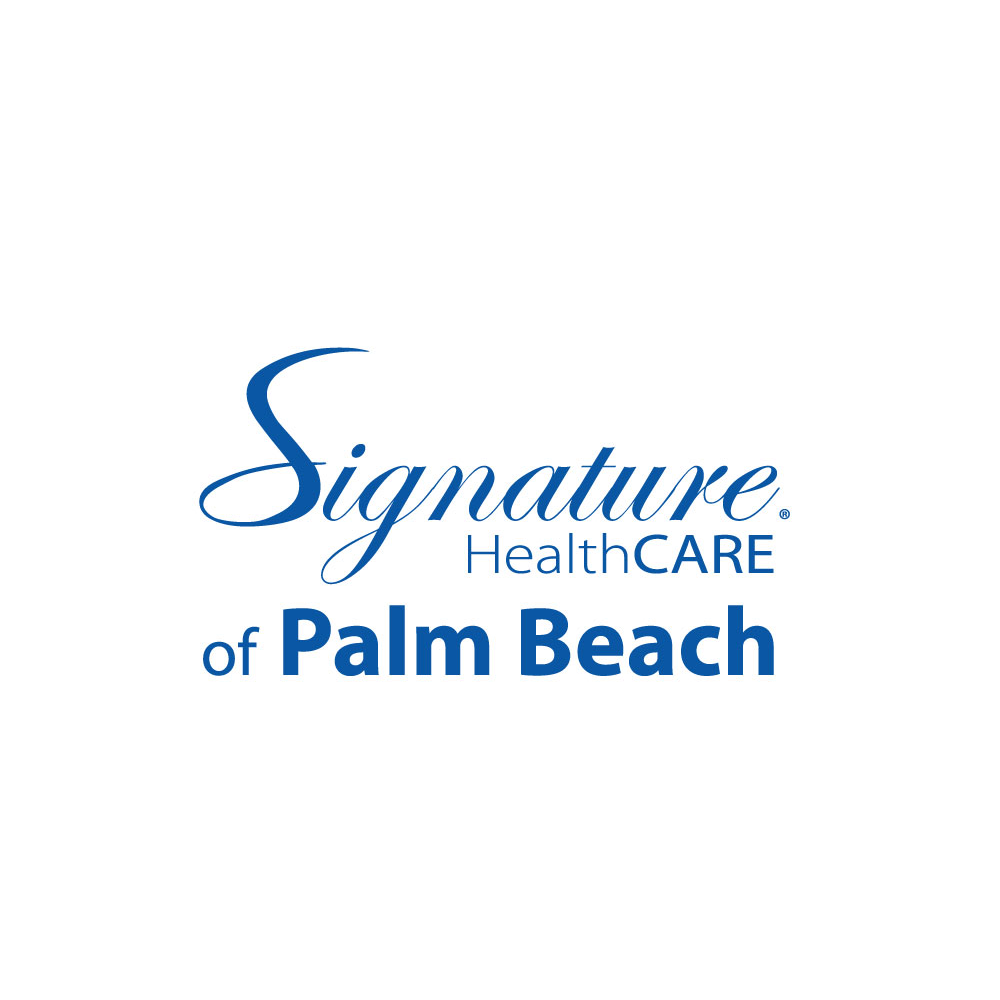 Hospice Palm Beach County Staff
