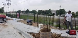 Keller Fence Contractors