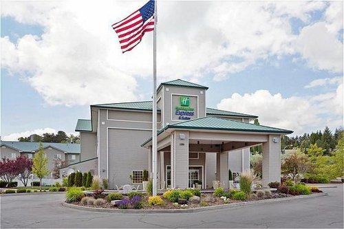 Holiday Inn Express & Suites Pullman - Pullman, WA -