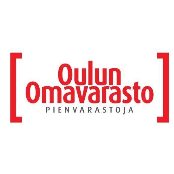 Oulun Omavarasto Oy