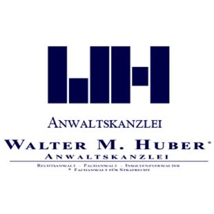 Bild zu Anwaltskanzlei Walter M. Huber in Freising