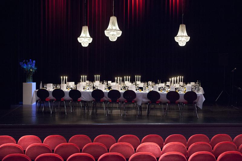 Theater de Speeldoos - Centrum voor kunst en cultuur