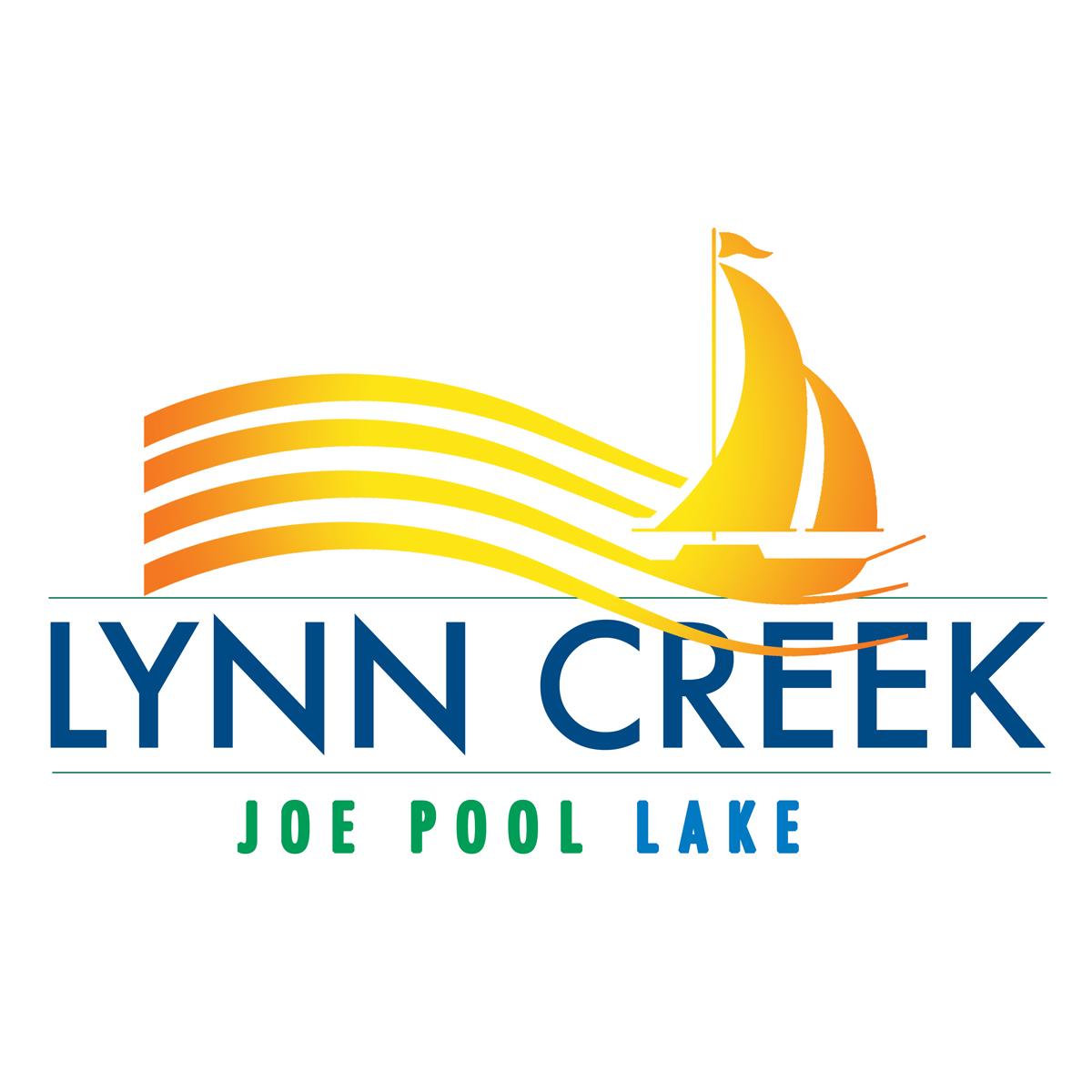 Lynn Creek Park at Joe Pool Lake