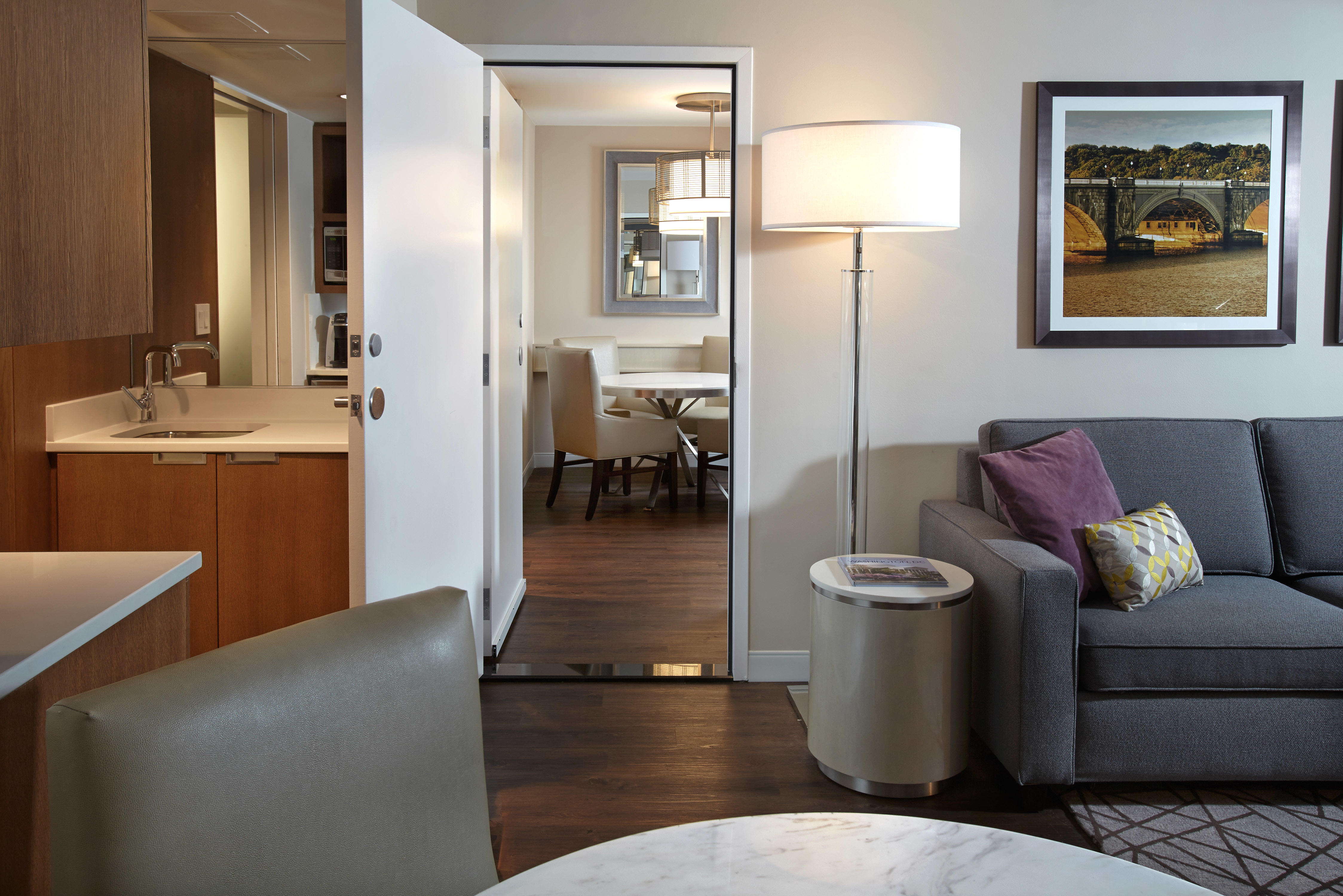 The District By Hilton Club Washington Dc Dc