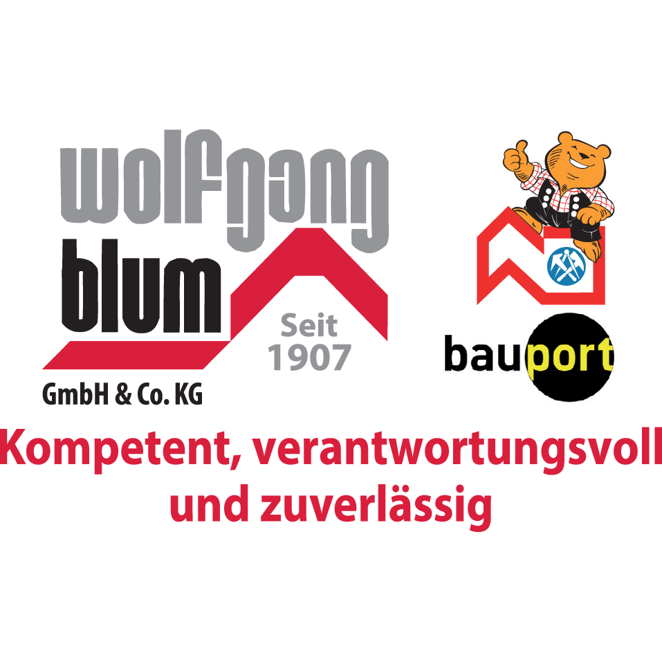 Bild zu Wolfgang Blum GmbH & Co. KG in Berlin