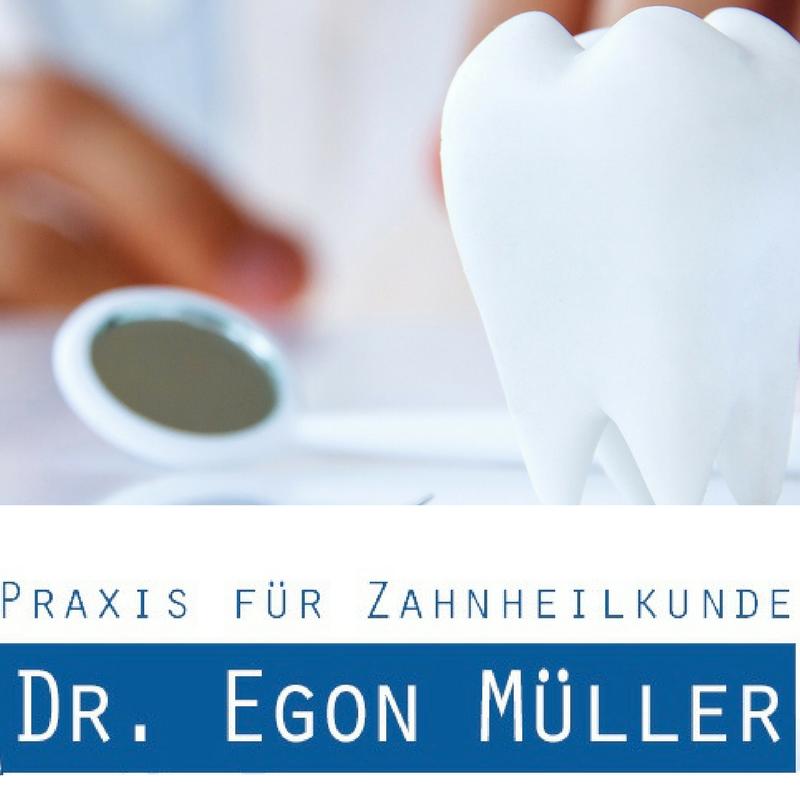 Bild zu Dr. Egon Müller - Ihr Zahnarzt in Fürth in Fürth in Bayern