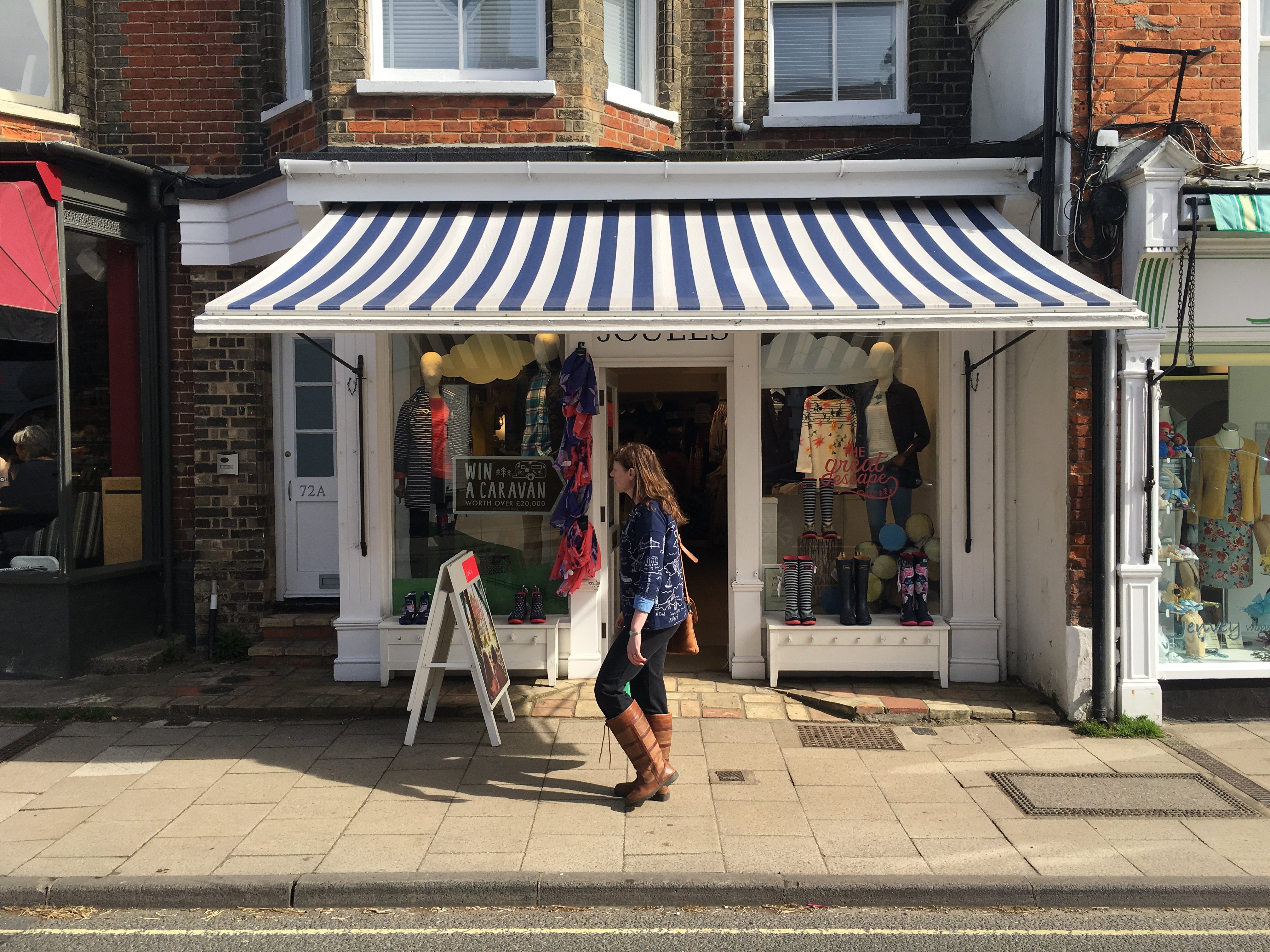 Joules - Southwold, Essex IP18 6DN - 01502 219011 | ShowMeLocal.com