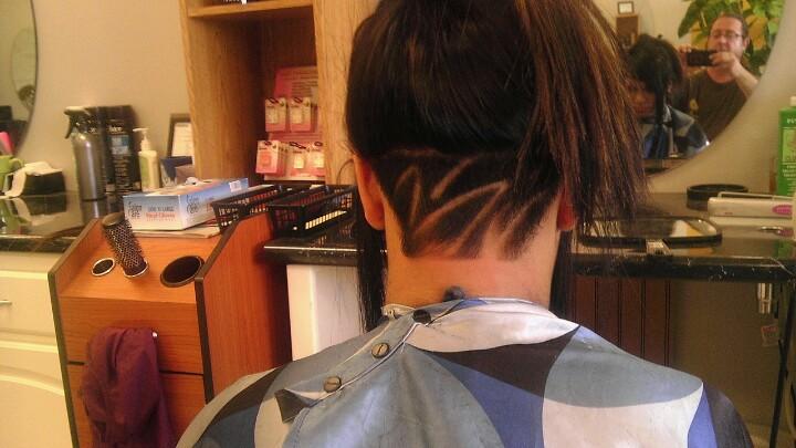 A Cut Above Hair Salon and Barber Shop