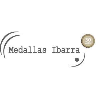 Medallas Ibarra