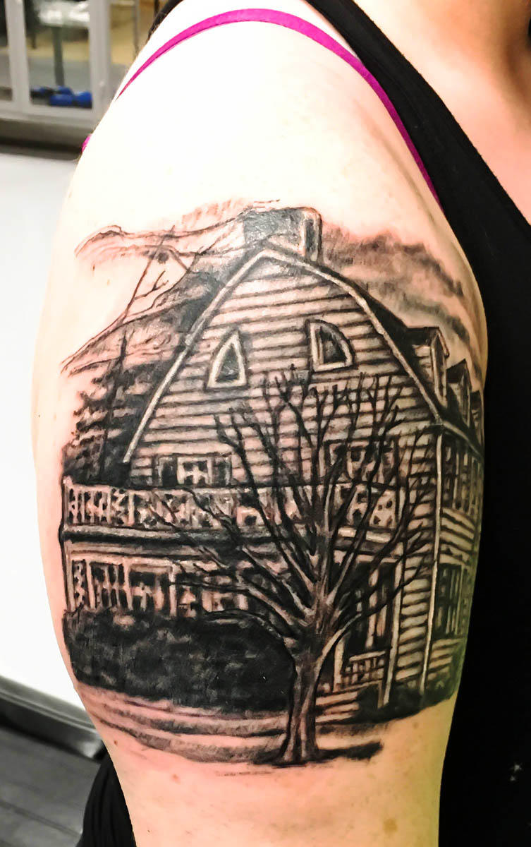 Phoebus tattoos coupons near me in saint petersburg 8coupons for Tattoo deals near me