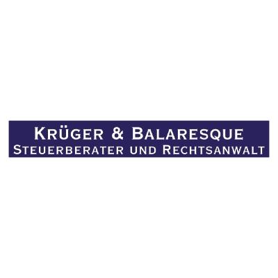 Bild zu Krüger u. Balaresque Steuerberater in Gelsenkirchen