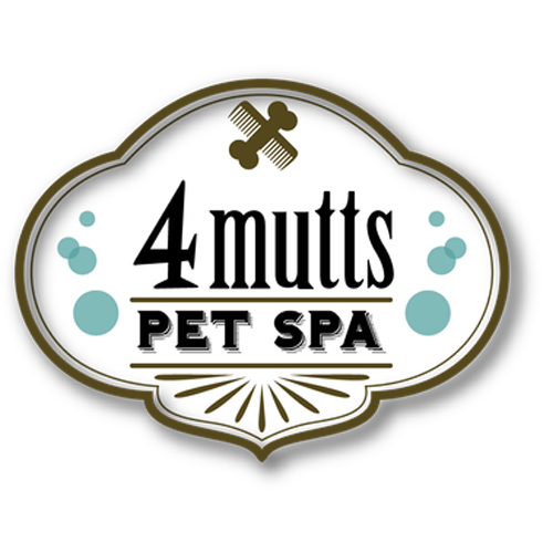 4 Mutts Pet Spa